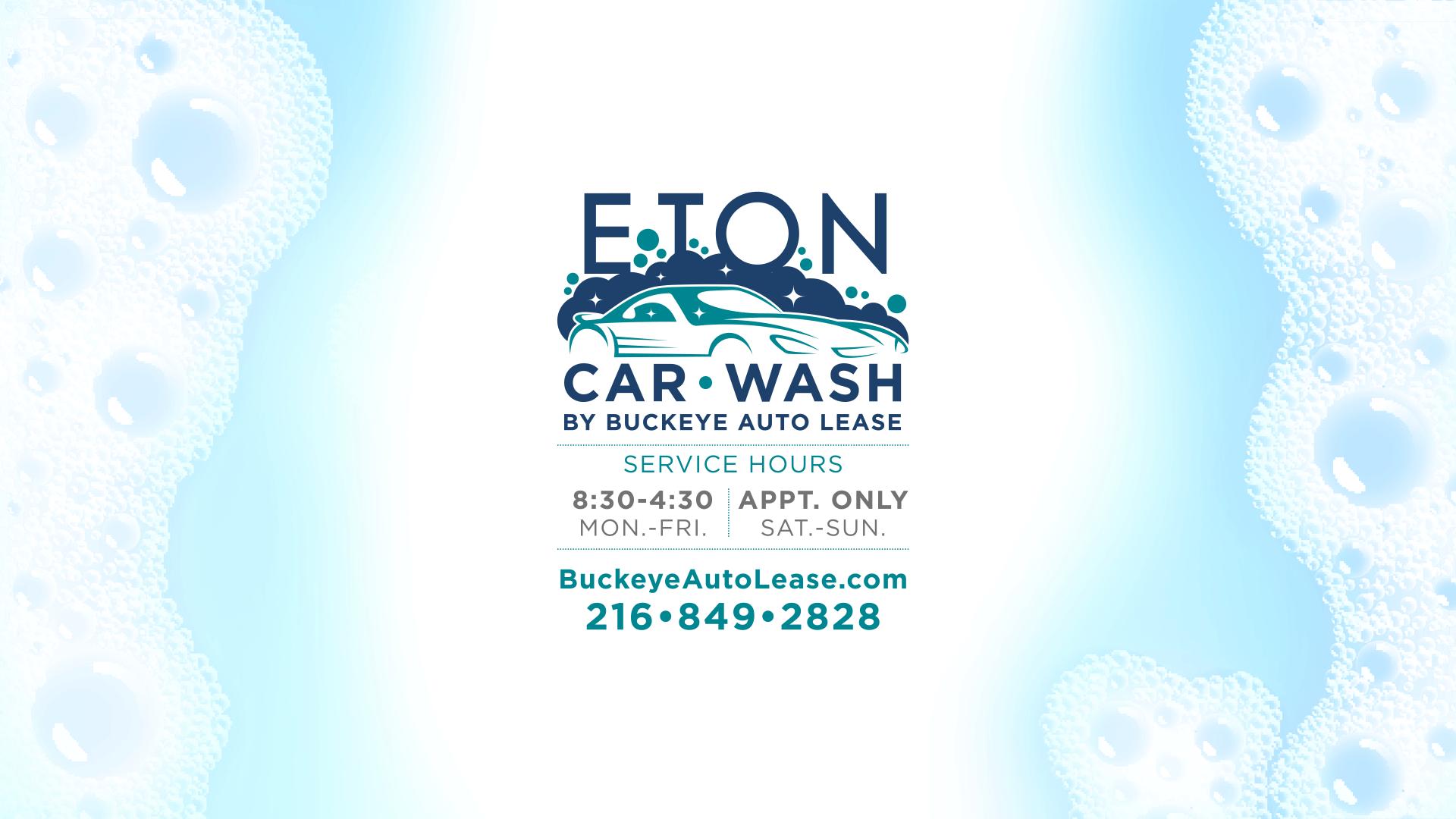 Eton Car Wash