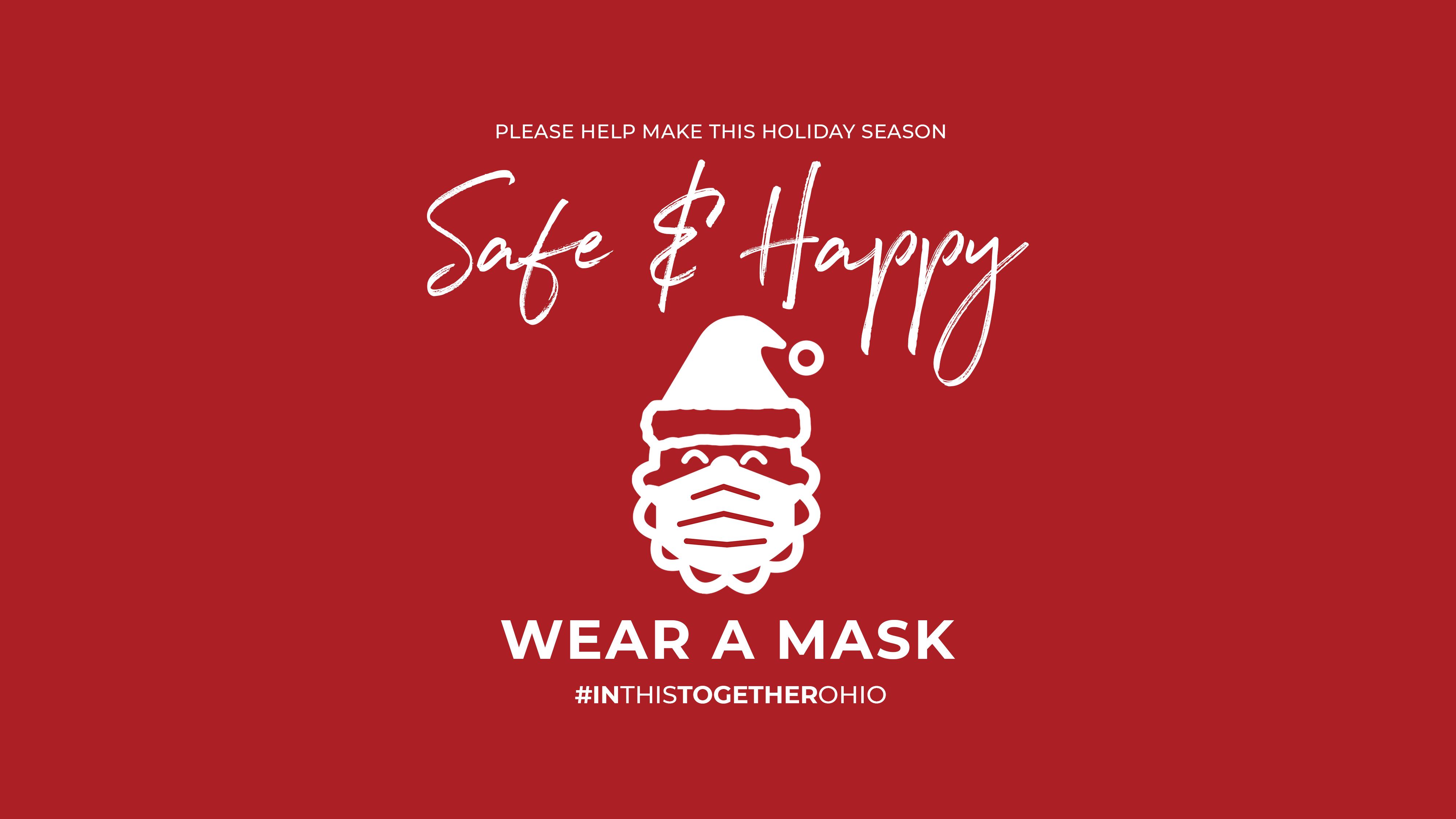 Wear A Mask
