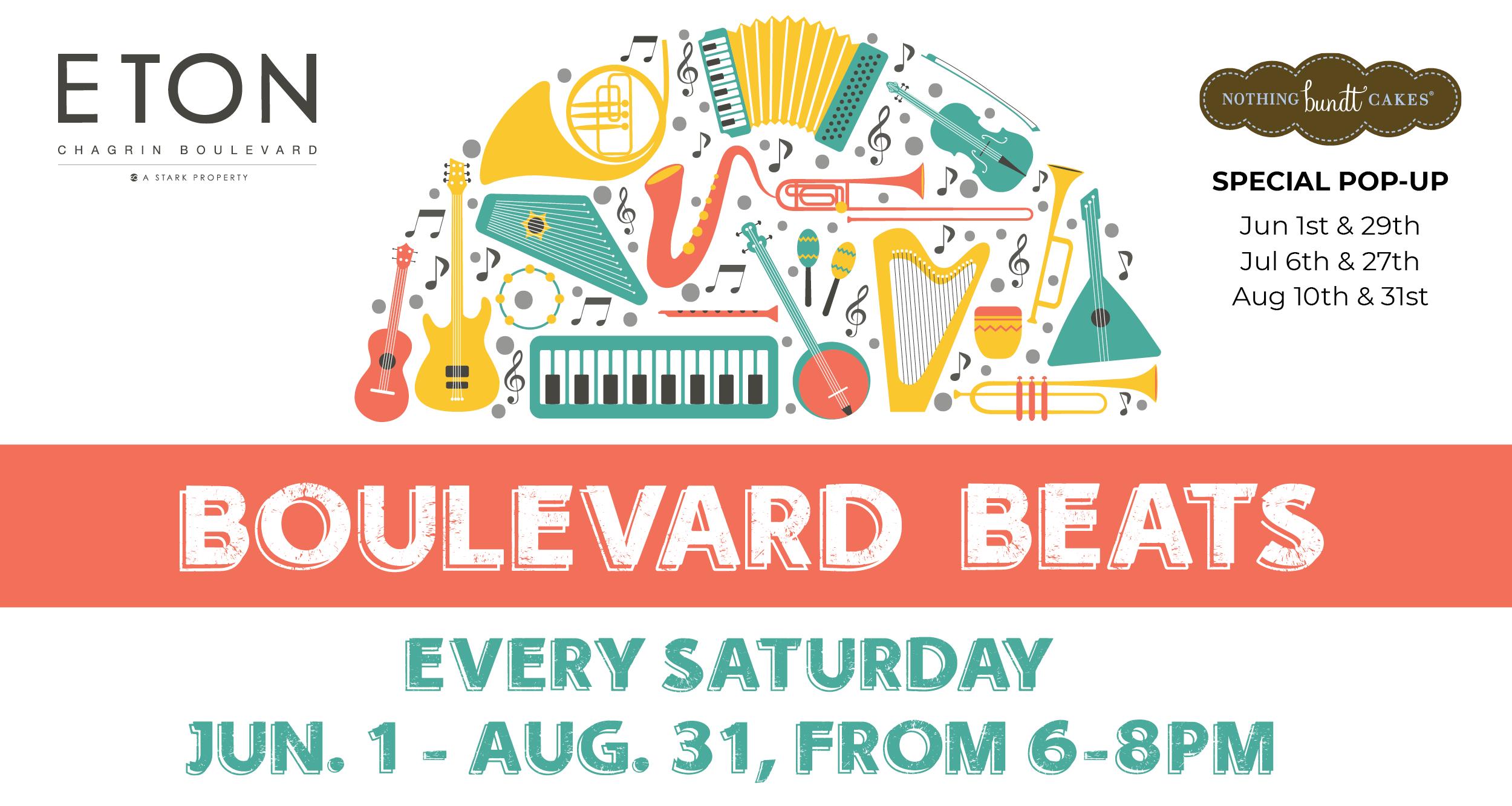 Boulevard Beats