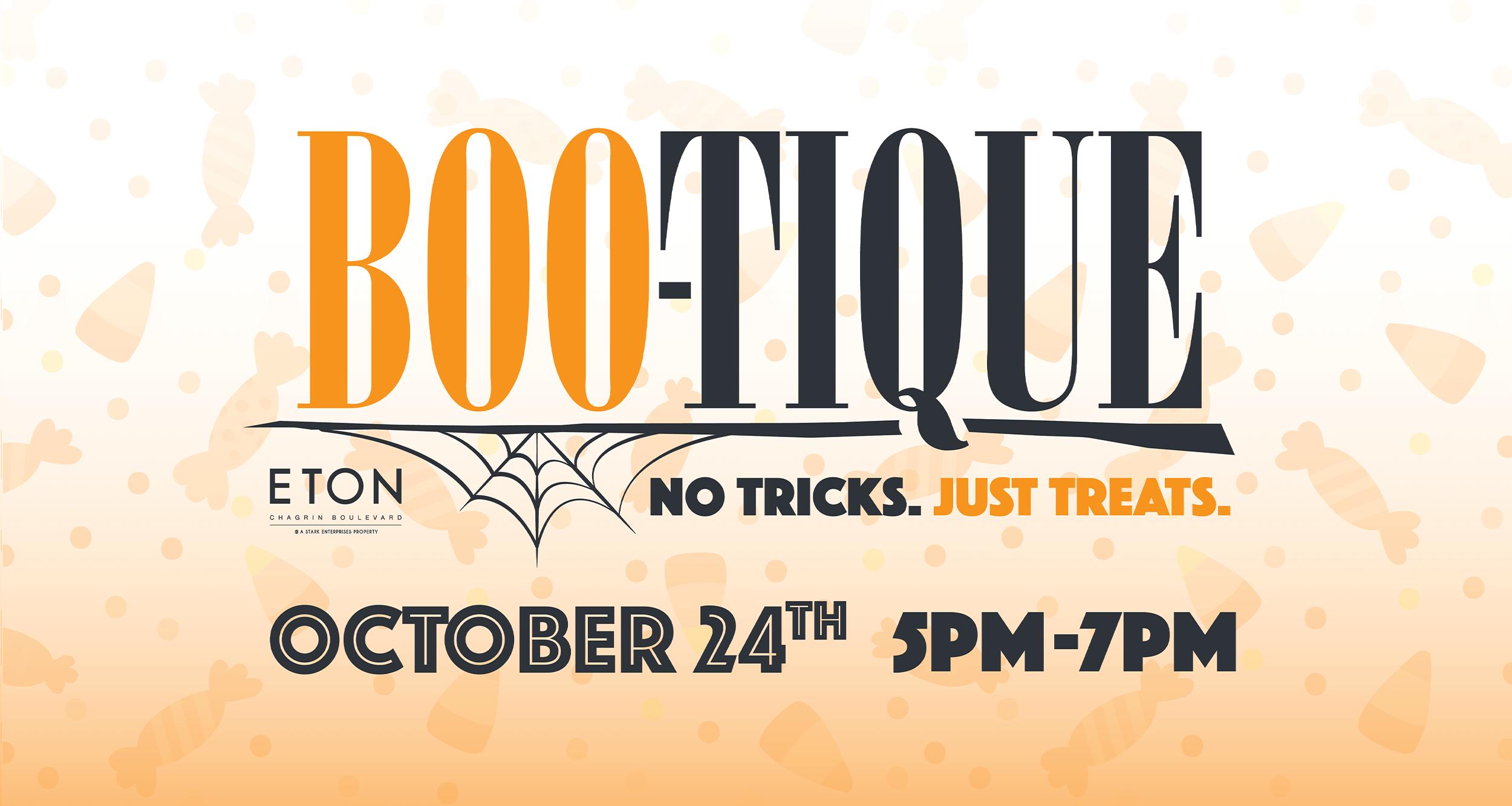 Halloween Boo-tique