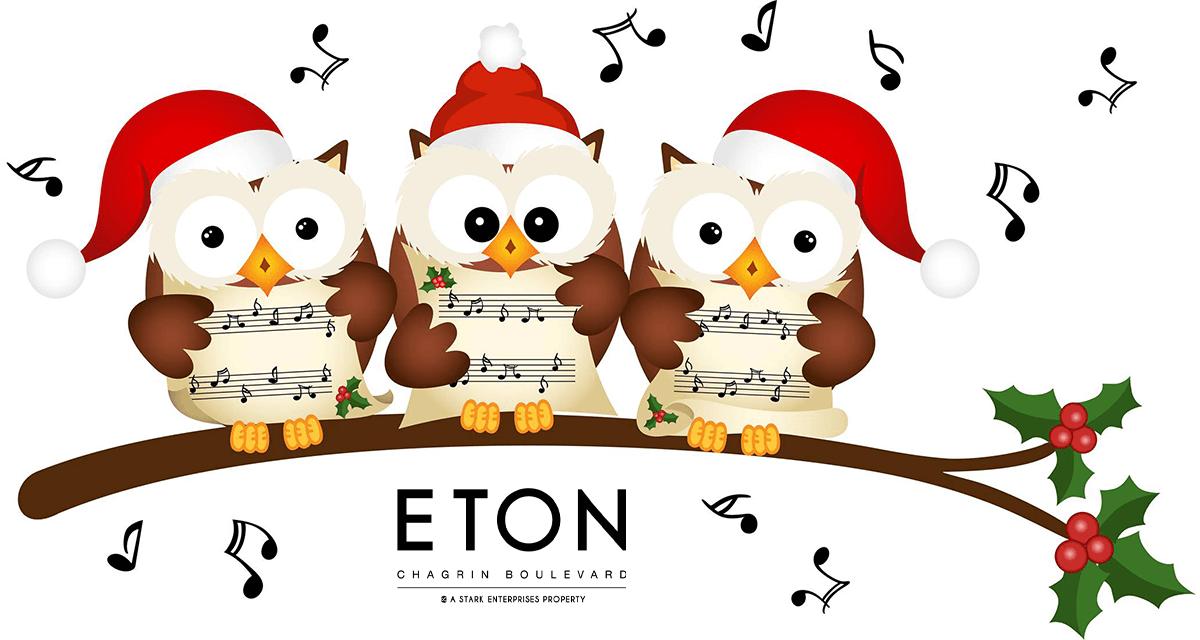 Holiday Choir Performances
