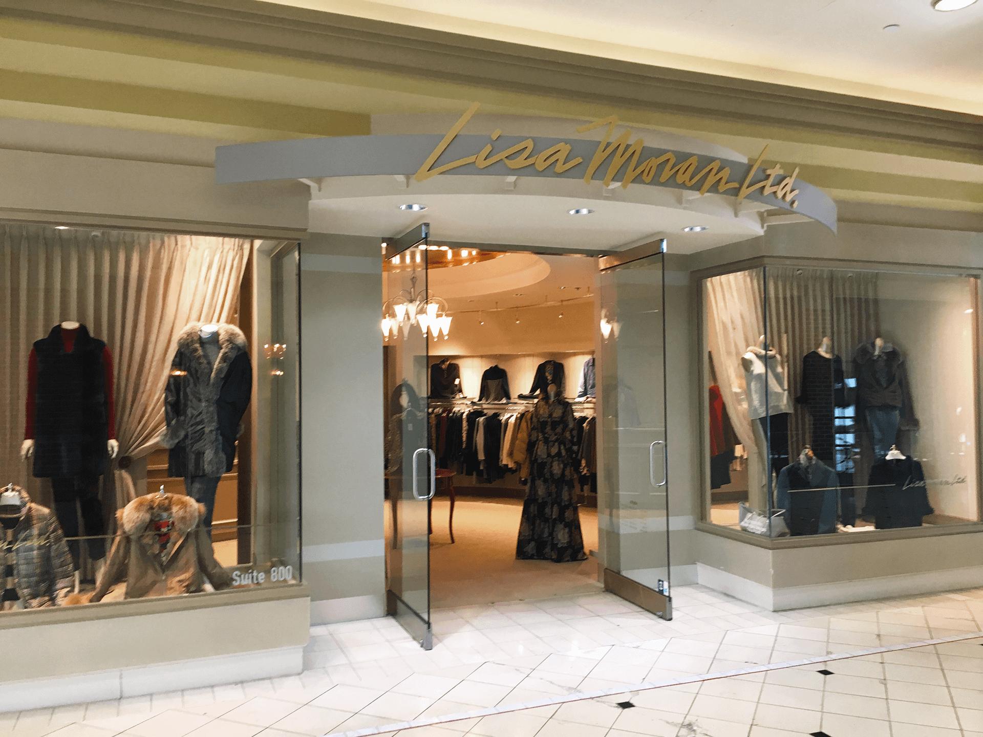 Lisa Moran Ltd.