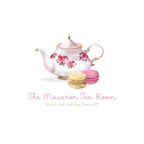 The Macaron Tea Room